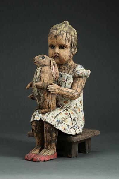 Margaret Keelan, 'Lapin'