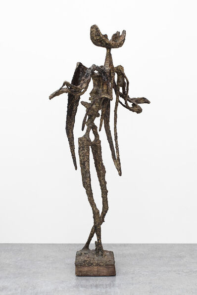 Theodore Roszak, 'Rite of Passage', 1952-1953