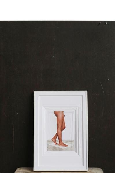 Laurent Champoussin, 'Legs #03', 2017