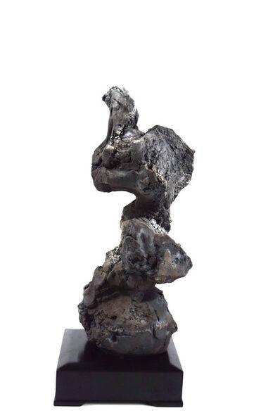 Zhao Meng 趙夢, 'Non-stone III', 2018