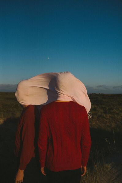 David van Dartel, ''Stefan and Sil / Stefan en Sil'', 2018