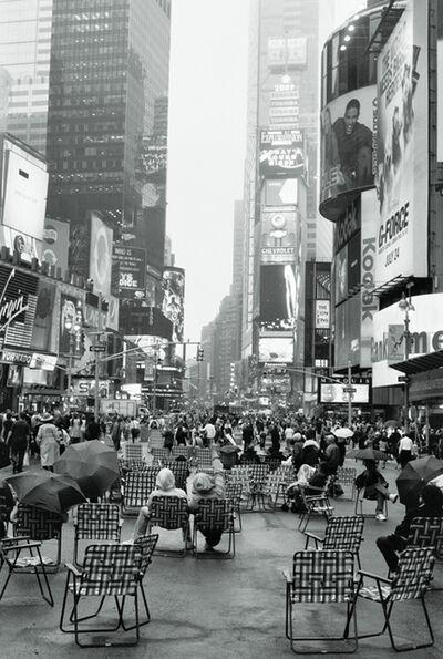 John Andrulis, 'Times Square, Spring 2009', 2009