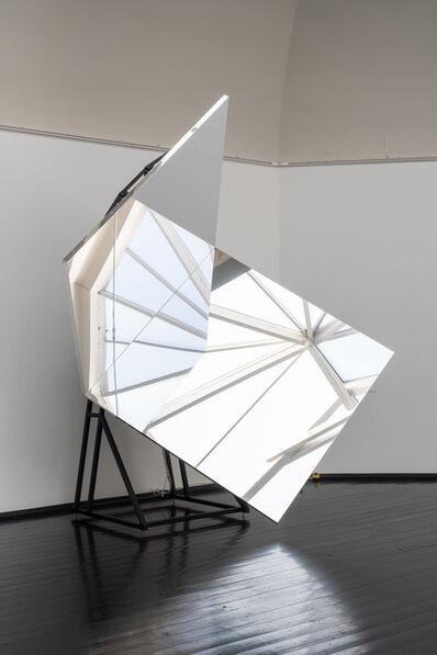 Jeppe Hein, '360° ILLUSION III', 2007
