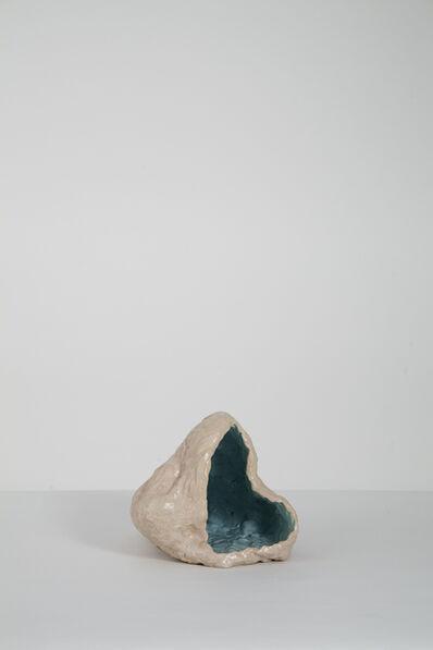 Brígida Baltar, 'O Berro da Concha', 2017