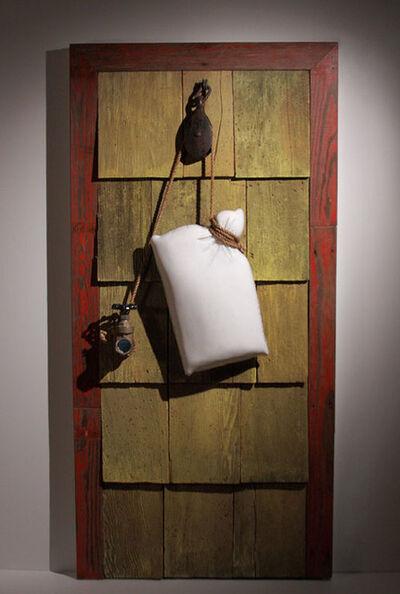 Jeff Ballard, 'House of Faulty Logic', 2012