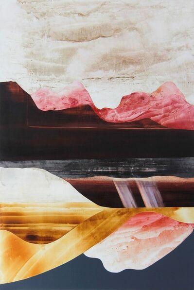 Sarah Winkler, 'Rain Shadow, Desert Time', 2019