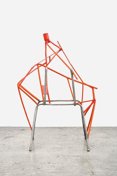 Mike Meiré, 'Drone Chair', 2016