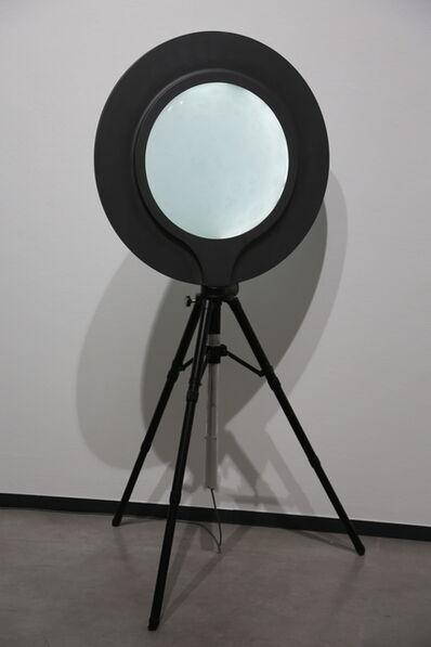 """Florian Borkenhagen, 'Lichtobjekt """"Lunatec""""', 2019"""