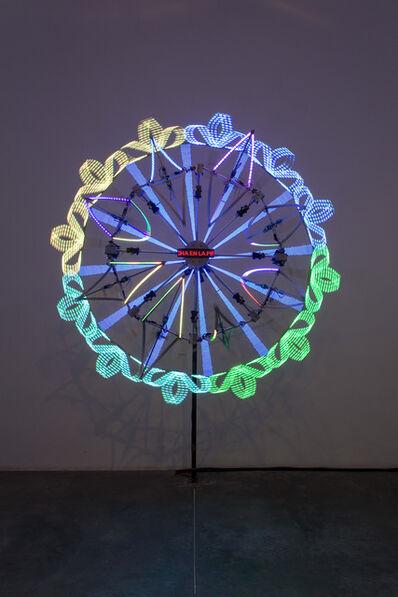 José Carlos Martinat, 'Distractor 3', 2016