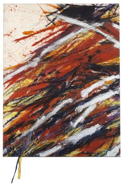 Sandro Martini, 'Quantità camichin', 1990