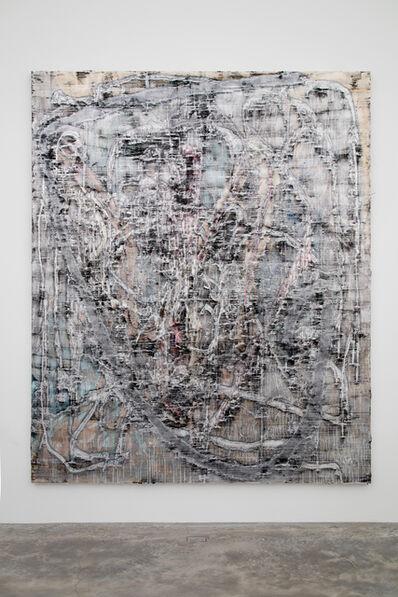 Garth Weiser, '16', 2016