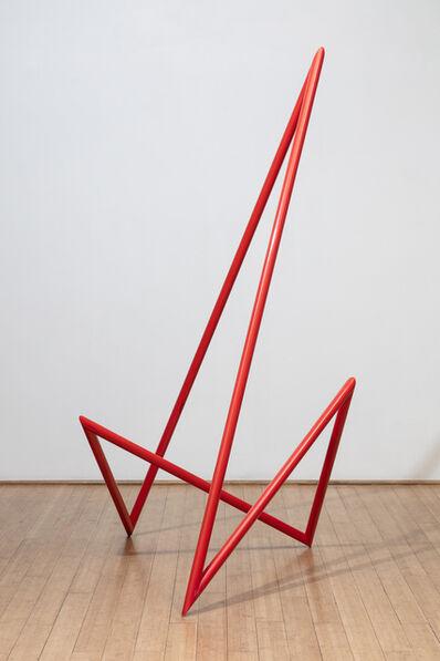 Robert Mangold, 'PTTSAAES 1-10', 2010