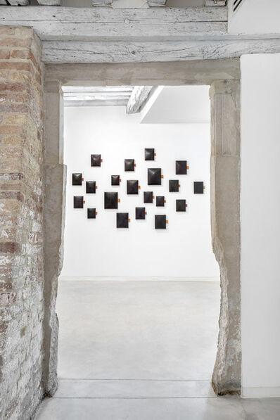 Mats Bergquist, 'Iconostasi'