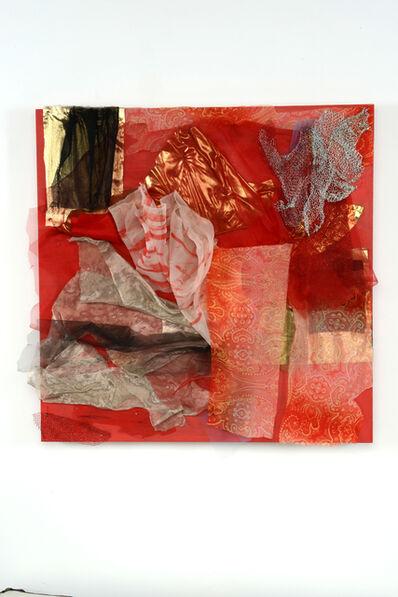 Renée Lerner, 'Red Reverie', 2014