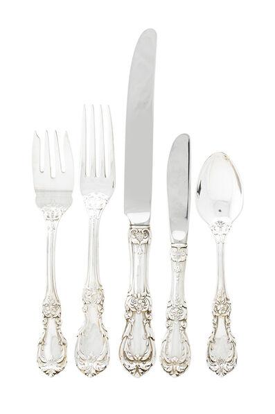Reed & Barton, 'Reed & Barton Sterling Silver Flatware', 20th c.