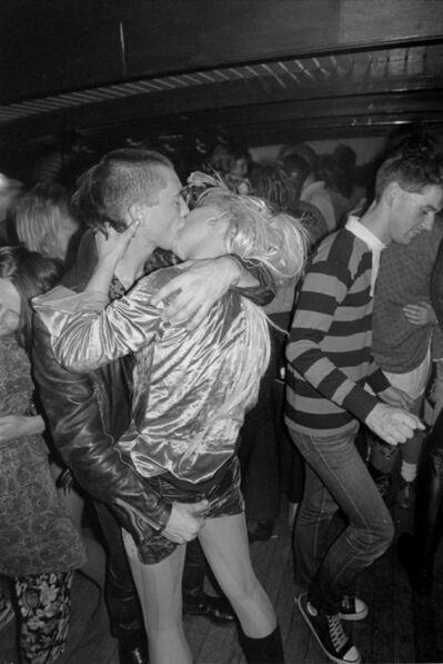 Derek Ridgers, 'Psychic TV Gig', 1986