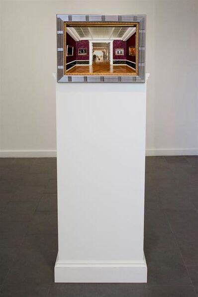 Kenji Sugiyama, 'Outside ', 2017