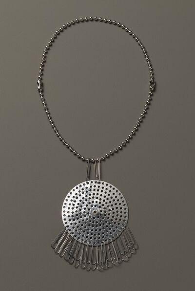 Anni Albers, 'Necklace', ca. 1940