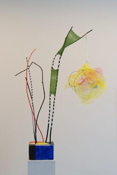 Fukuko Harris, 'Colored Air', 2018