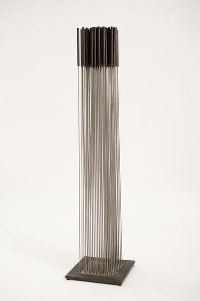 Harry Bertoia, 'Ohne Titel (Sonambient)', circa 1963-64