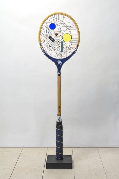 Leonardo Ulian, 'Contrived object 32 - Mr Mitre ', 2020