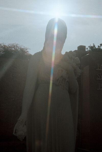 ASMA, 'Cementerio', 2020