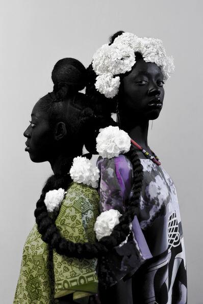 Shawn Theodore, 'Africaine, No.1', 2017