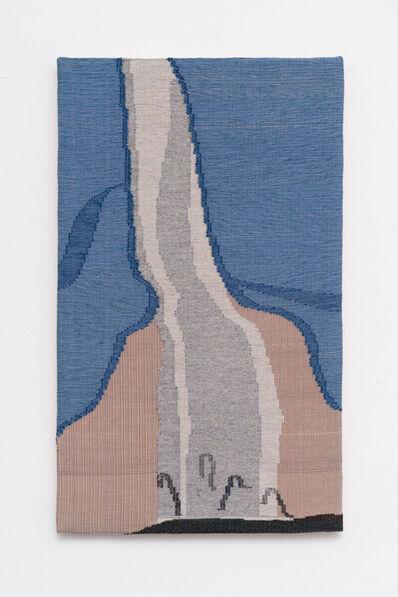 Miranda Fengyuan Zhang, 'Water Falls', 2021
