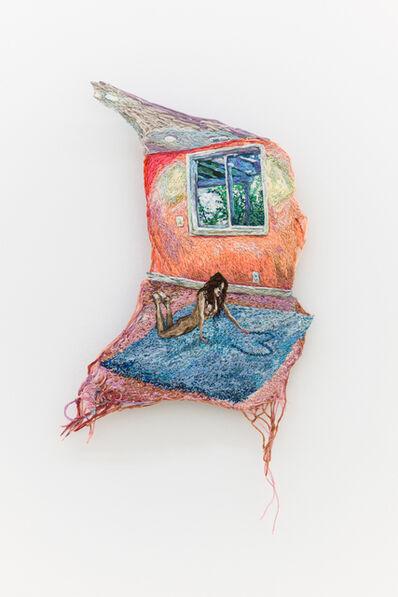 Sophia Narrett, 'Press', 2019