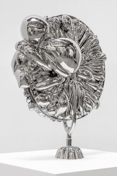 Joel Morrison, 'Weather Balloon Trapped in Duchamp', 2017