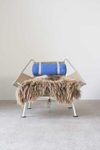 Hans J. Wegner, 'Halyard Chair, 1950 for GETAMA', 1950