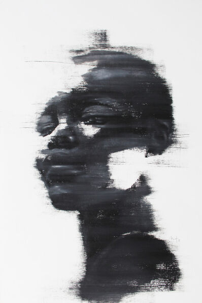 Mario Henrique, 'Fragmenta 02', 2019