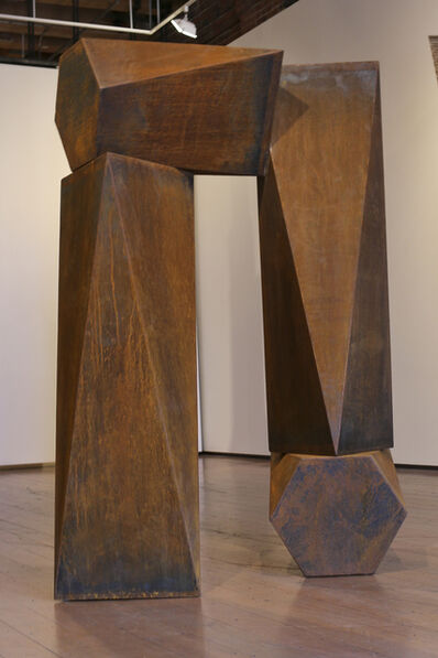 Peter Millett, 'Gateway', 2015