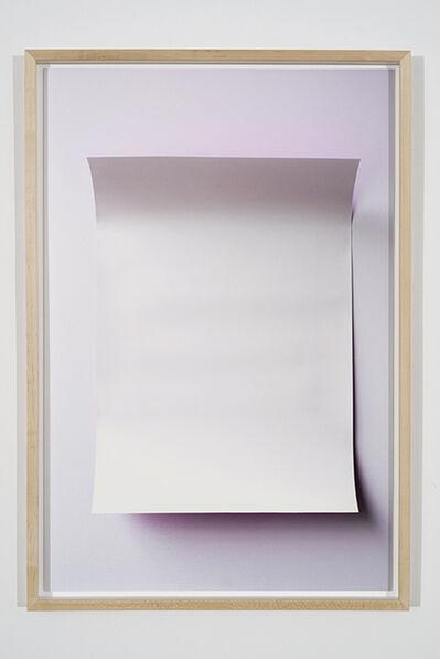 Caroline Mauxion, 'Indice-II', 2015