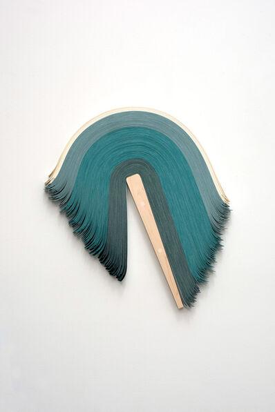 Derrick Velasquez, 'Untitled 291', 2021