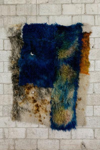 Anna Betbeze, 'Eyelash Thrash', 2016