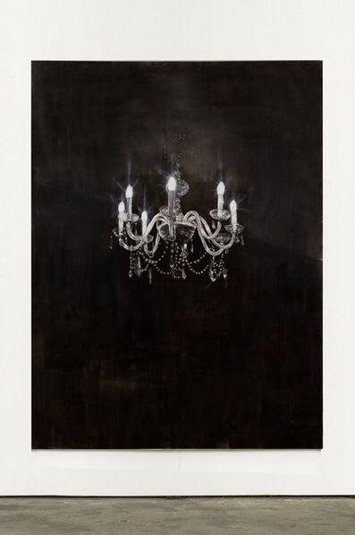 Axel Geis, 'Chandelier 7', 2013