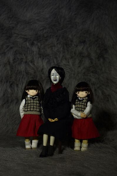 Tomoyasu Murata, 'A Family  Portrait', 2017