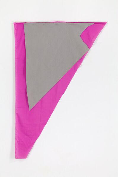 Joe Fyfe, 'Harold's Triangle', 2014