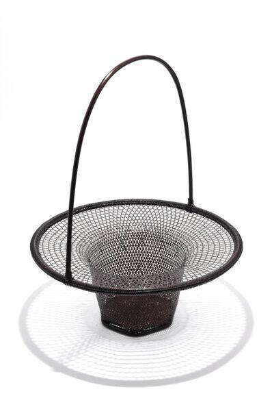 "Tanabe Chikuunsai II, 'Flower Basket ""Hana""', 1910-2000"