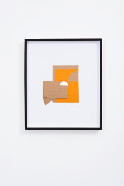 Jose Dávila, 'Orden Discontinuo LXXXVII', 2019
