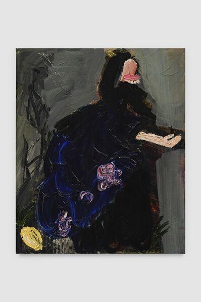 Alida Cervantes, 'Santa Con Piña', 2017