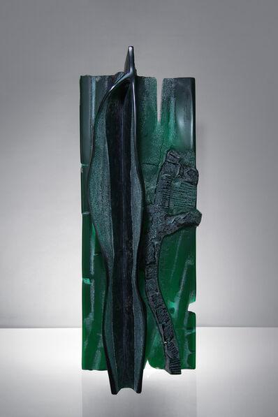 Marian Volráb, 'Emerald', 2018