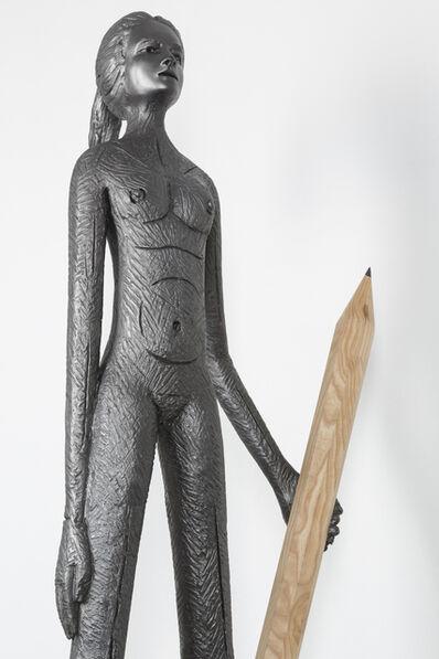 Pedro Figueiredo, 'Desenho', 2018