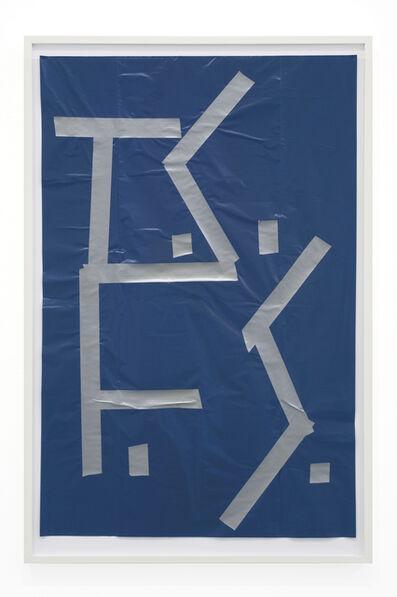 Matias Faldbakken, 'Untitled (Garbage Bag #15)', 2010