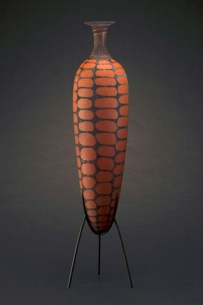 William Morris (b. 1957), 'Mazorca', 2004-2013