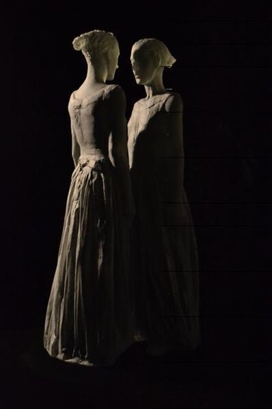 Nicolas Africano, 'Untitled (Twins)', 2016