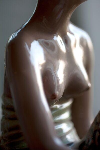 Dana Hoey, 'Me Dead', 2012