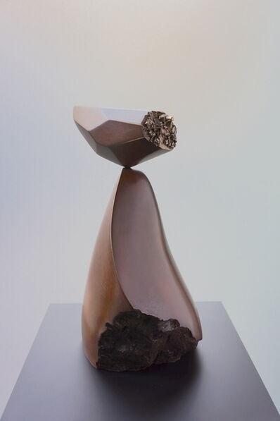 Kyoji Nagatani, 'Genesi 1901', 2019