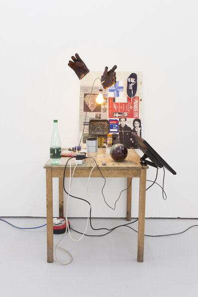 Richard Sides, 'PLEASE TAKE ME', 2015